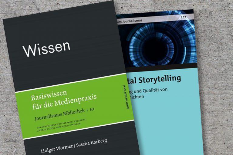 Bis 28.11. Bücher zu gewinnen: Ex verlost Werke von Kollegen