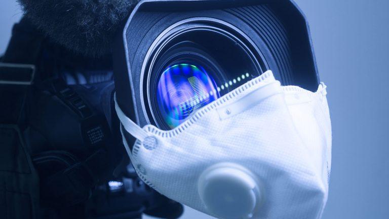 IJ: Unabhängigen Journalismus auch in Corona-Zeiten sichern